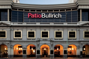 Patio Bullrich